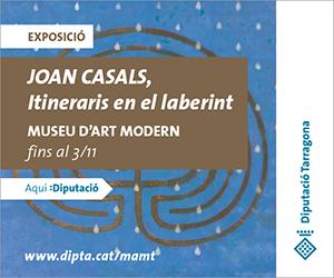 Expo Joan Casals