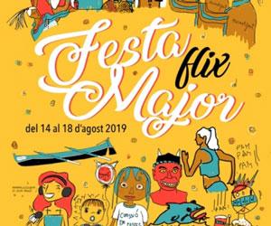 Festa Major Flix 2019