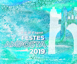 Festes Majors Amposta 2019