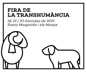 Fira de la Transhumància - Santa Margarida i els Monjos