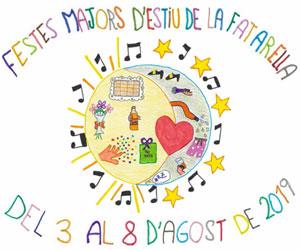 Festes Majors La Fatarella 2019