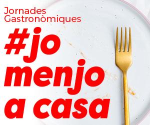 #JoMenjoACasa La Ràpita