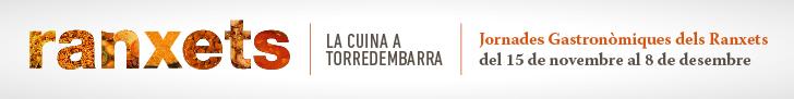 Jornades Gastronòmiques dels Ranxets Torredembarra