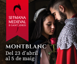 Setmana Medieval Montblanc 2019