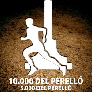 Cursa dels 10.000 i 5.000 del Perelló - 2019