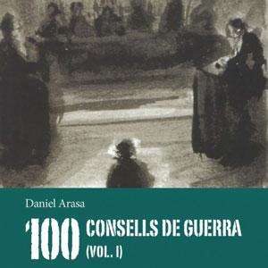 Llibre '100 Consells de Guerra' de Daniel Arasa