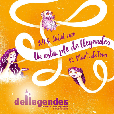 Festival Llegendes Catalunya