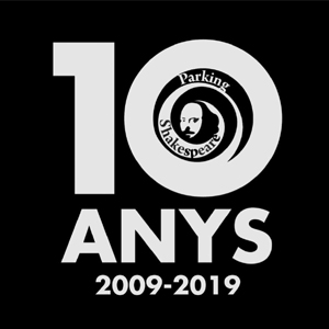 10 anys Parking Shakespeare