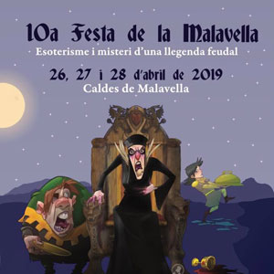 10a Festa de la Malavella - Caldes de Malavella 2019