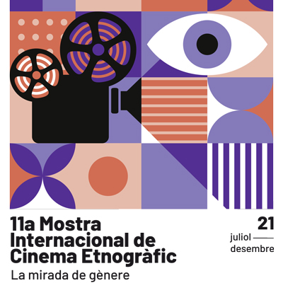 11a Mostra Internacional de Cinema Etnogràfic 2021