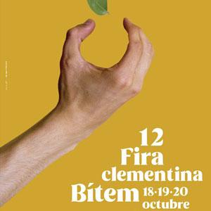 12a Fira de la Clementina - Bítem 2019