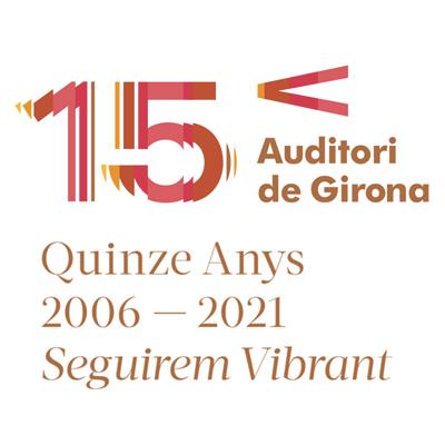 15è aniversari de l'Auditori de Girona, 2021