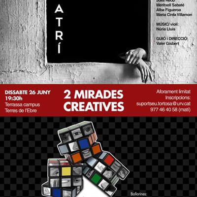 2 Mirades Creatives - URV