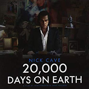 Documental '20.000 Days on Earth'