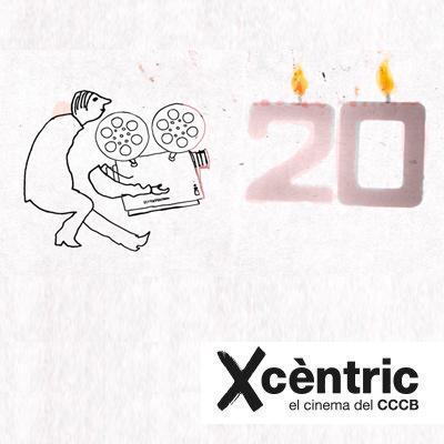 20 anys Xcèntric - CCCB 2021