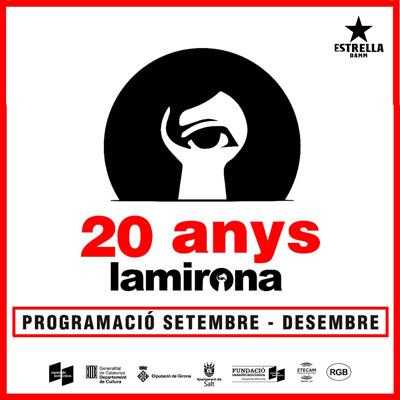 20è aniversari de La Mirona, 2021