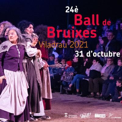 24è Ball de Bruixes - Viladrau 2021