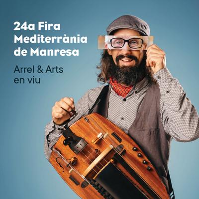 24a Fira Mediterrània de Manresa - 2021