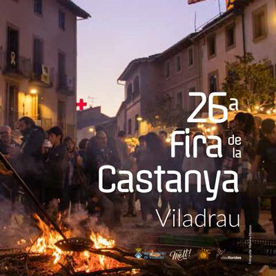 26a Fira de la Castanyada - Viladrau 2021