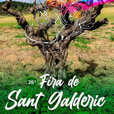 26a Fira de Sant Galderic - Rubí 2021