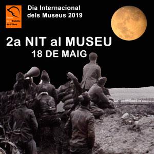 2a Nit al Museu - El Pinell de Brai 2019