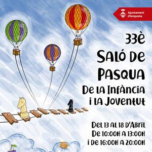 33è Saló de Pasqua - Amposta 2019
