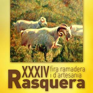 XXXIV Fira ramadera i d'artesania de Rasquera - 2019