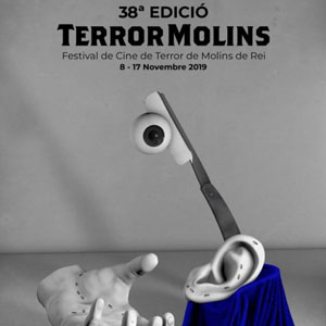 38è Terror Molins - Molins de Rei 2019