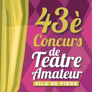 43è Teatre Amateur Piera