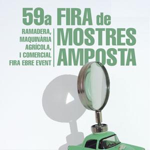 59a Fira de Mostres d'Amposta - 2019
