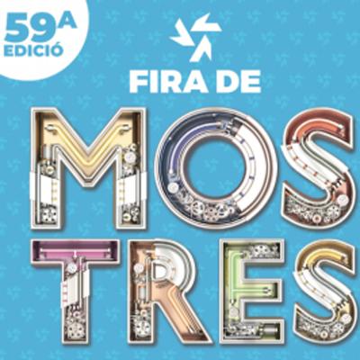 59a Fira de Mostres - Girona 2021