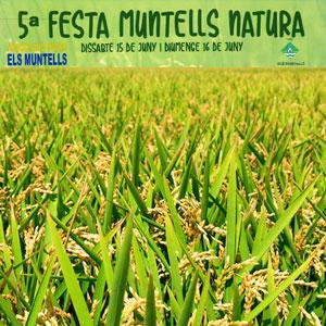 5a Festa Muntells Natura - Els Muntells 2019