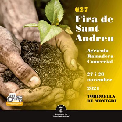 627 Fira de Sant Andreu - Torroella de Montgrí 2021