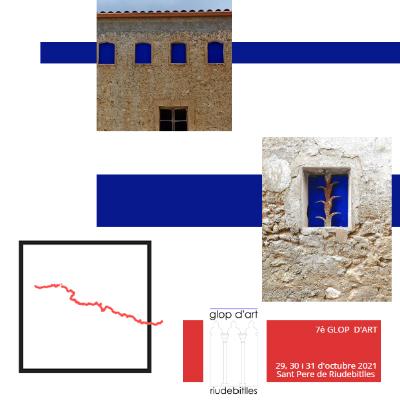 7è Glop d'Art - Sant Pere de Riudebitlles 2021