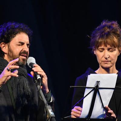 Espectacle 'A partir del silenci', amb Sílvia Bel