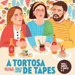 A Tortosa de Tapes - 2019