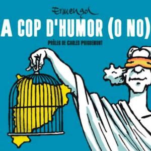A cop d'humor
