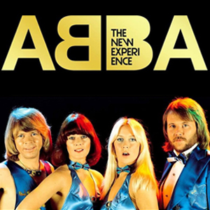Abba, the New Experience, tribut a Abba