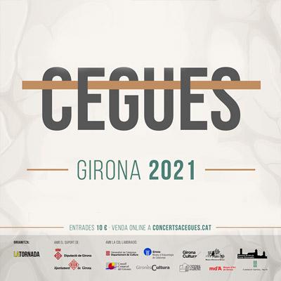 Concerts a Cegues, Girona, 2021