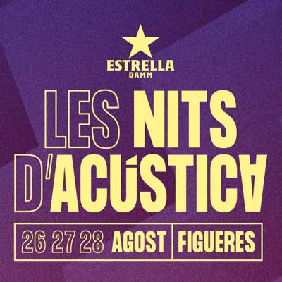 Festival Acústica - Figueres 2021