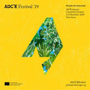 ADC*E Festival - Barcelona 2019