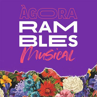 Àgora Musical, Barcelona, 2021