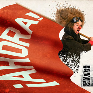 Teatre 'Ahora!' de Maite Guevara