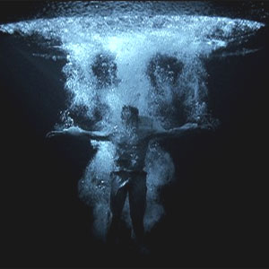 Exposició 'Ascension' de Bill Viola