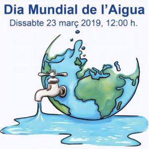 Dia Mundial de l'Aigua a Torredembarra