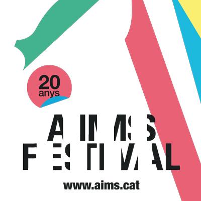 20è AIMS Festival - 2021