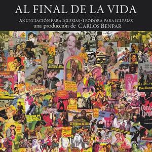 Documental 'Al final de la vida' de Carlos Benpar