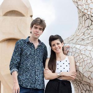Albert Cano i Raquel García-Tomás