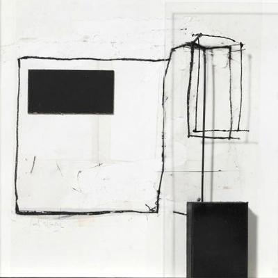Exposició 'Alè' de Jordi Alcaraz