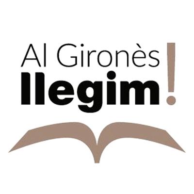 Al Gironès Llegim!